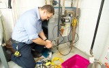 How to Troubleshoot a Natural Gas Furnace